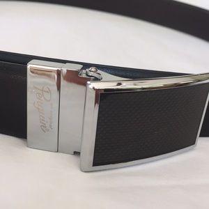 "Original Penguin Reversible Leather belt 38"""